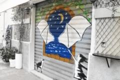 Murales_graffito_serranda_bandone_firenze